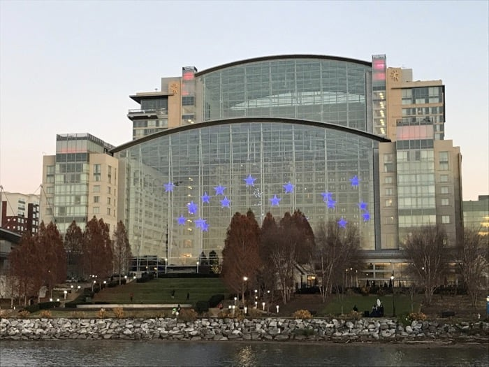 Gaylord National Harbor