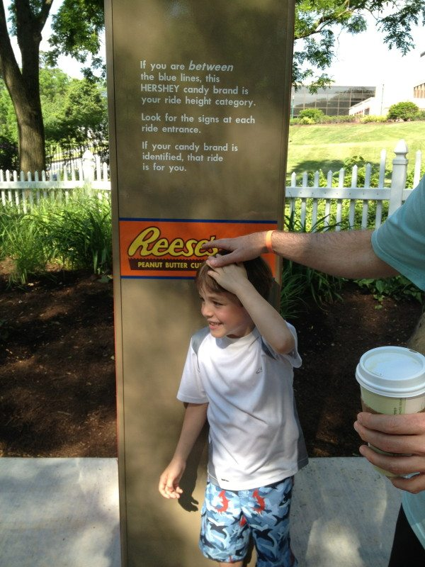 Amusement Park adventures are made easier with our great tips for survival! Check out our thoughts on Hershey park and amusement park survival tips here!