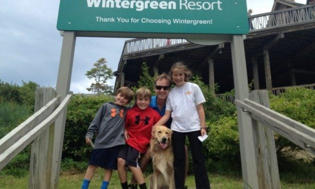 Summer Activities at Wintergreen Resort