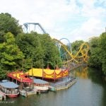 Homeschool Plans at Busch Gardens
