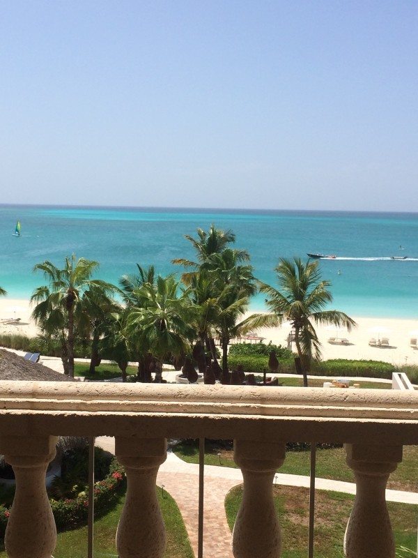 Best Hotel In Turks and Caicos
