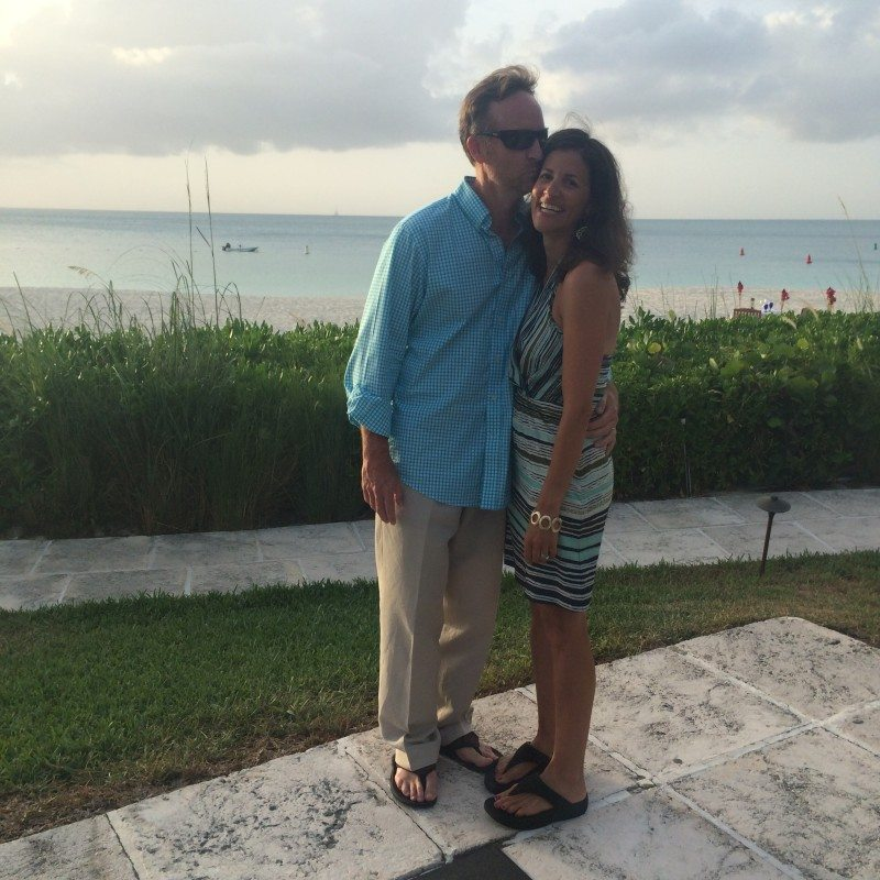Best Hotel In Turks and Caicos for couples