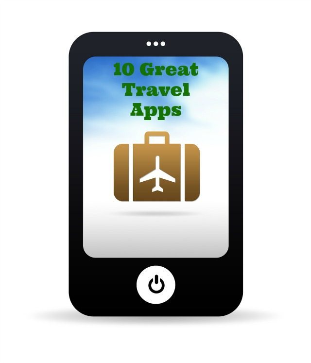 Travel Apps are the must-have of family vacations! Check out our Top Travel Apps For Family Travel and meet your travel needs at the touch of a finger!