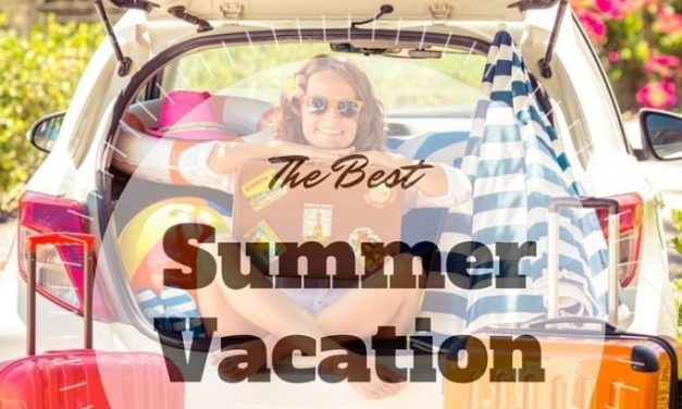 Top 7: The Best Ideas for Student's Summer Vacations