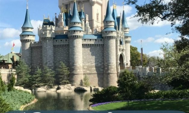 6 Reasons to Stay at a Walt Disney Resort Hotel
