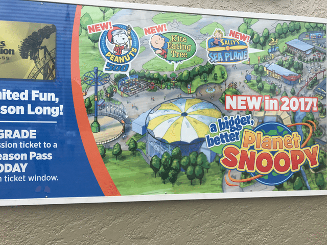 What's New At Kings Dominion and Free Kings Dominion Passes