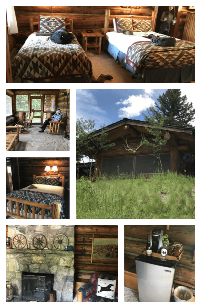 5 Reasons to Take A Dude Ranch Vacation Lone Mountain Ranch Big Sky Montana