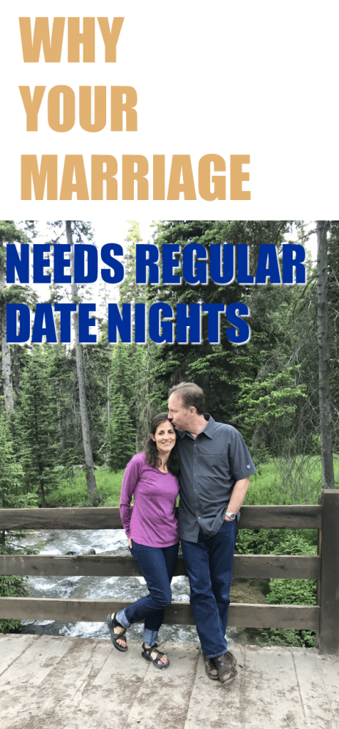 Why Your Marriage Heat Needs Regular Date Nights and Staycations