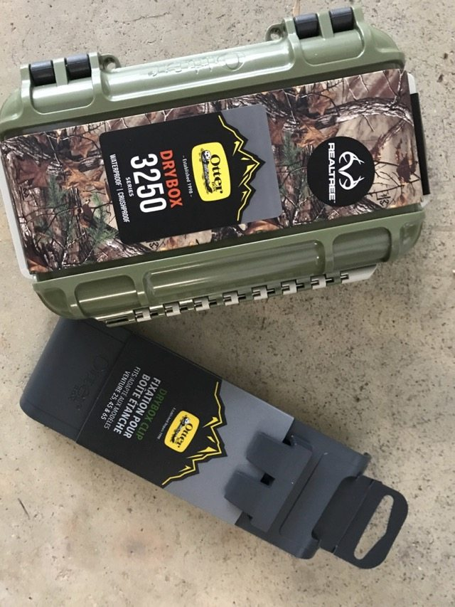 OtterBox Cooler Best Gifts for Outdoor Enthusiasts.
