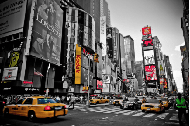 Places to Visit in New York New York City Guide for First timers