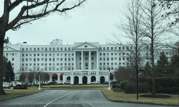 The Greenbrier Resort for Family Travel in West Virginia