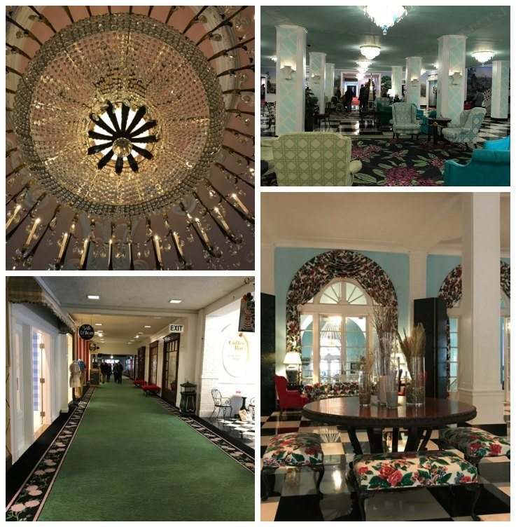 10 reasons to visit the greenbrier design