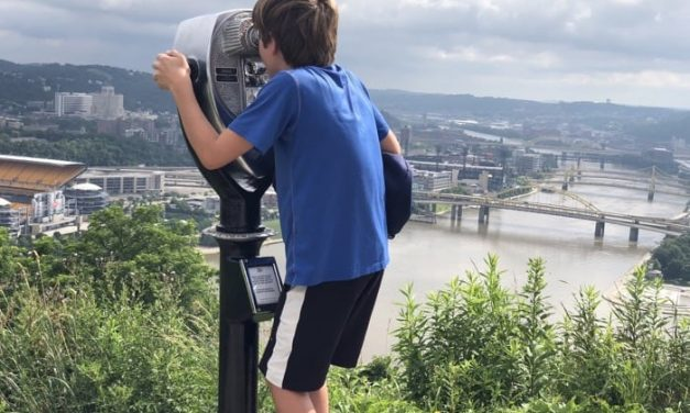 10 Things To Do With Kids In Pittsburgh