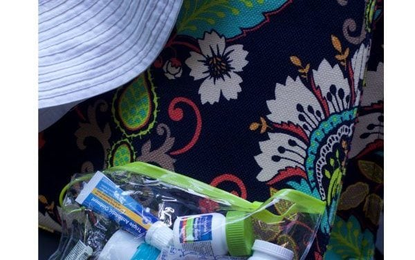 First Aid Supplies To Take On Any Vacation