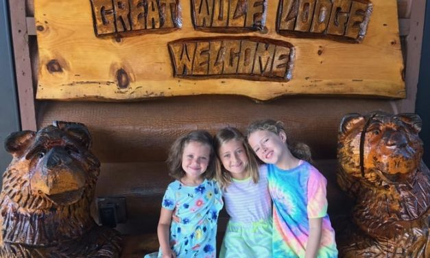 First-Timers Guide to Great Wolf Lodge – Tips for Wet and Dry Activities