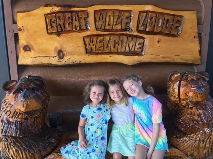 Newbie guide to Great Wolf Lodge