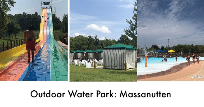 outdoor water park massantuten