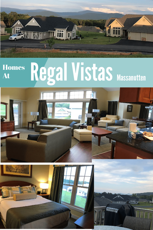 regal vistas massanutten resort