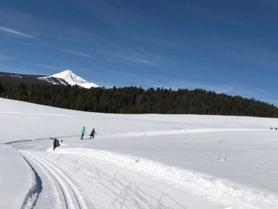 Winter Activities In Big Sky Montana