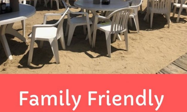 Best Family Friendly Restaurants In Prince William County
