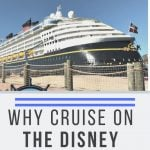 Must See Upgrades of the Disney Wonder Cruise