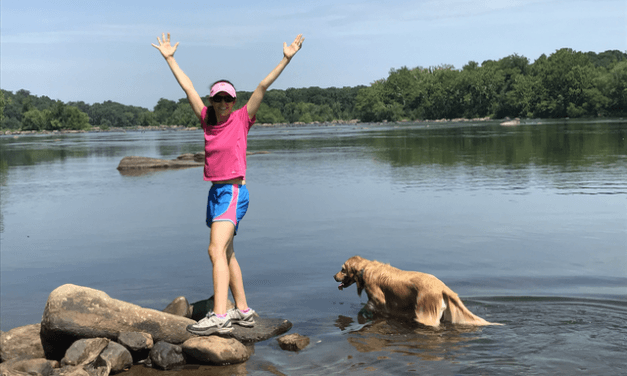 How To Unwind after Active Summer Adventures