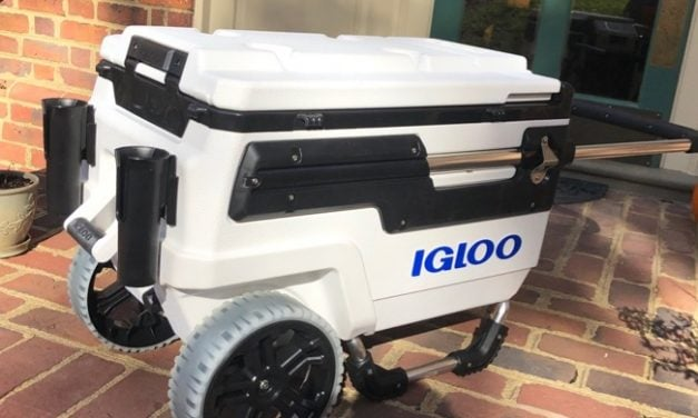 Best All Terrain Cooler (Great for the Active Family)