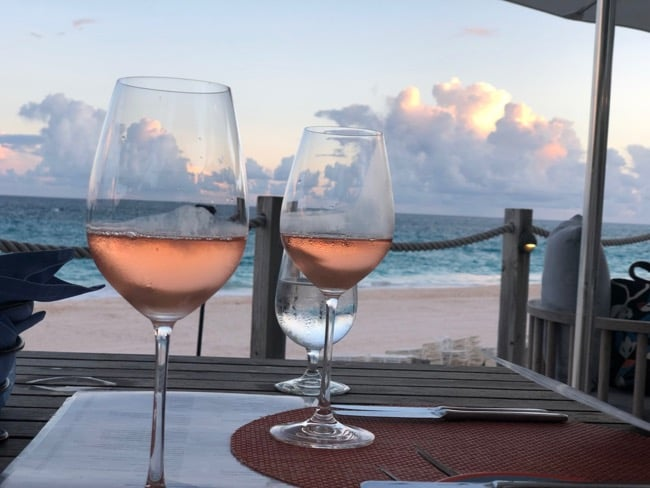 couples getaway bermuda island rosewood beach club