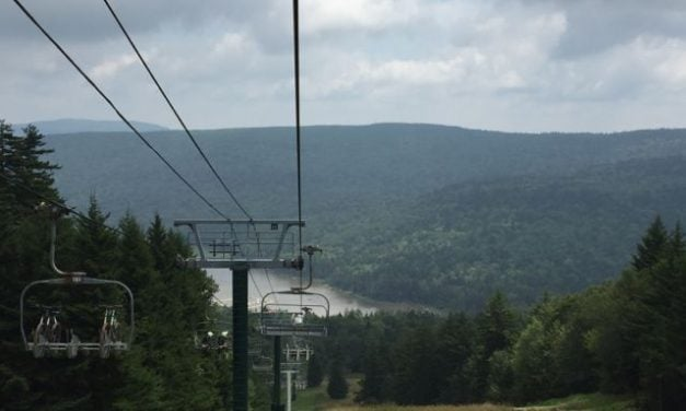 Snowshoe Mountain Resort Summer Activities