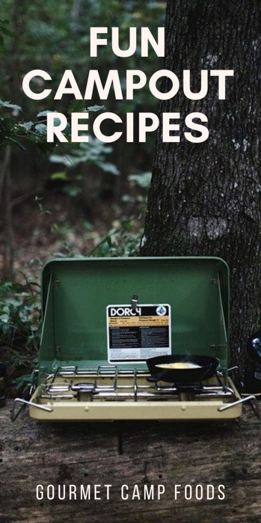 5 Best Foods For Camping