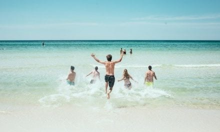 How to Prepare Kids For College Spring Breaks