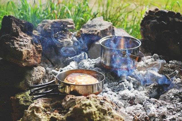 5 Best Food For Camping Ideas